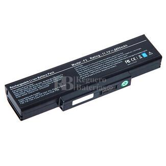 Bateria para ASUS A9 Serie
