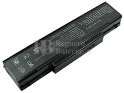 Bateria para ASUS F3 Serie