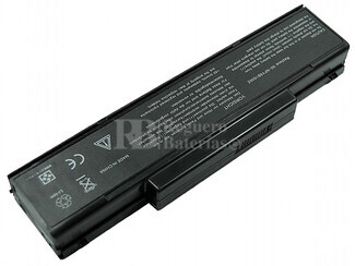 Bateria para ASUS F3L