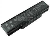 Bateria para ASUS F3Sc