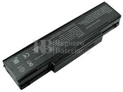Bateria para ASUS F3Sv