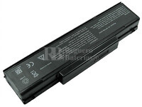 Bateria para ASUS F3Tc