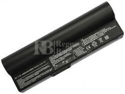 Bateria para ASUS Eee PC 701 SD color negro