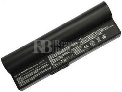 Bateria para ASUS Eee PC 701 SDX color negro