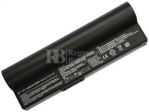 Bateria para ASUS Eee PC 900HA Serie color negro
