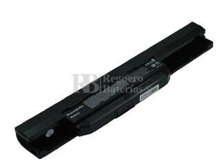Bateria para ASUS A43