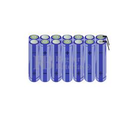 Packs de baterías AA 16.8 Voltios 2.000 mAh NI-MH RB90033715