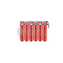 Packs de baterías AAA 14.4 Voltios 800 mAh NI-MH RB90033752