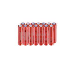 Packs de baterías AAA 16.8 Voltios 800 mAh NI-MH RB90033899