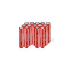 Packs de baterías AAA 16.8 Voltios 800 mAh NI-MH RB90033900