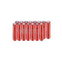 Packs de baterías AAA 18 Voltios 800 mAh NI-MH RB90033870