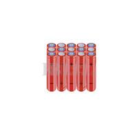 Packs de baterías AAA 18 Voltios 800 mAh NI-MH RB90033873