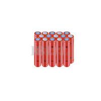 Packs de baterías AAA 18 Voltios 800 mAh NI-MH RB90033875