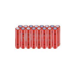 Packs de baterías AAA 19.2 Voltios 800 mAh NI-MH RB90033903