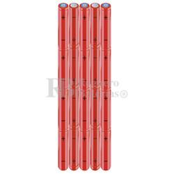 Packs de baterías AAA 24 Voltios 800 mAh NI-MH RB90033857