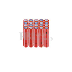 Packs de baterías AAA 24 Voltios 800 mAh NI-MH RB90033878