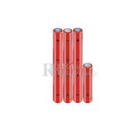 Packs de baterías AAA 8.4 Voltios 800 mAh NI-MH RB90033932