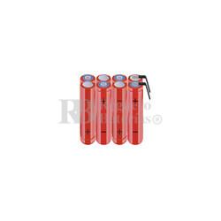 Packs de baterías AAA 9.6 Voltios 800 mAh NI-MH RB90033751