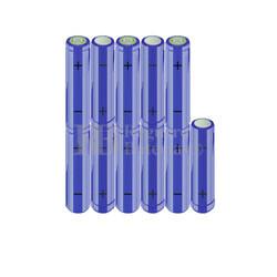 Packs de baterías AA 13.2 Voltios 2.000 mAh NI-MH RB90033519