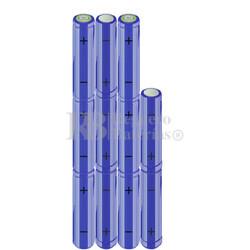 Packs de baterías AA 13.2 Voltios 2.000 mAh NI-MH RB90033520
