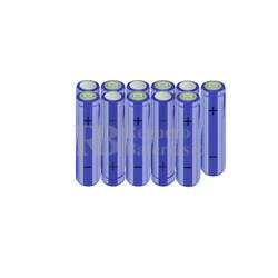 Packs de baterías AA 13.2 Voltios 2.000 mAh NI-MH RB90033530