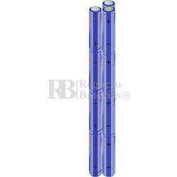 Packs de baterías AA 14.4 Voltios 2.000 mAh NI-MH RB90033508