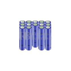 Packs de baterías AA 16.8 Voltios 2.000 mAh NI-MH RB90033532