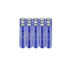 Packs de baterías AA 18 Voltios 2.000 mAh NI-MH RB90033470