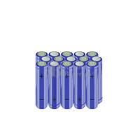 Packs de baterías AA 18 Voltios 2.000 mAh NI-MH RB90033474