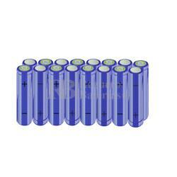 Packs de baterías AA 19.2 Voltios 2.000 mAh NI-MH RB90033534