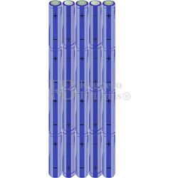 Packs de baterías AA 24 Voltios 2.000 mAh NI-MH RB90033554