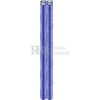 Packs de baterías AA 24 Voltios 2.000 mAh NI-MH RB90033557