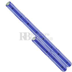 Packs de baterías AA 7.2 Voltios 2.000 mAh NI-MH RB90033559