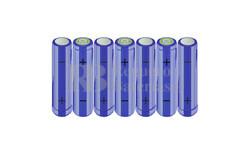 Packs de baterías AA 8.4 Voltios 2.000 mAh NI-MH RB90033414