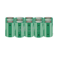 Packs de baterías SUB-C 18 Voltios 1.900 mAh NI-CD RB90033641