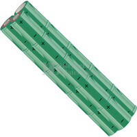 Packs de baterías SUB-C 18 Voltios 1.900 mAh NI-CD RB90033687