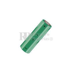 Pack baterías SUB-C 2.4 Voltios 1.900 mAh NI-CD RB90033676