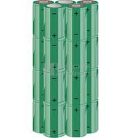 Packs de baterías SUB-C 24 Voltios 1.900 mAh NI-CD RB90033593