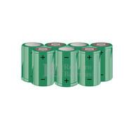 Packs de baterías SUB-C 8.4 Voltios 1.900 mAh NI-CD RB90033620