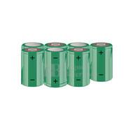 Packs de baterías SUB-C 8.4 Voltios 1.900 mAh NI-CD RB90033621