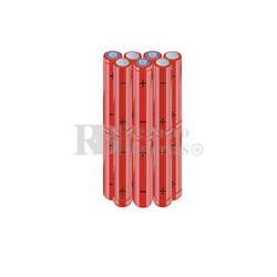 Packs de baterías AAA 16.8 Voltios 800 mAh NI-MH RB90033944