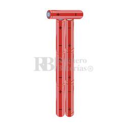 Packs de baterías AAA 8.4 Voltios 800 mAh NI-MH RB90033939