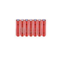 Packs de baterías AAA 8.4 Voltios 800 mAh NI-MH RB90033955