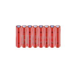 Packs de baterías AAA 9.6 Voltios 800 mAh NI-MH RB90033964