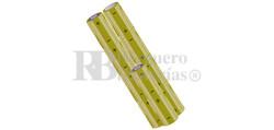 Packs de baterías C 12 Voltios 4.500 mAh NI-MH RB90034004