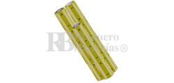Packs de baterías C 13.2 Voltios 4.500 mAh NI-MH RB90034124