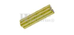 Packs de baterías C 14.4 Voltios 4.500 mAh NI-MH RB90034131