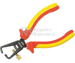 Pelacables profesional para electricista Proskit PM-910