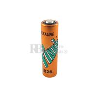 Pila Alcalina 12V 27A, L828  Blister 1 Unidad Vinnic