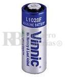 Pila Alcalina 12V para Alarmas 23A